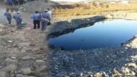 مأساة:حفرة عميقة تبتلع شقيقين أثناء عودتهما من المدرسة وإليكم التفاصيل