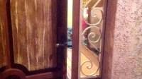 +صور:منزل رئيس جماعة بجهة سوس ماسة يتعرض لمحاولة السرقة يومين بعد انعقاد دورة المجلس