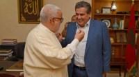 بنكيران:أخنوش سيشارك في الحكومة والأحرار سيعقد اجتماعا بعد قليل للتداول في قضية الدخول للحكومة المقبلة