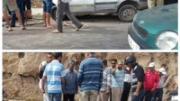 عااجل:حادثة سير خطيرة بطريق أكادير أوفلا