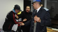 خطير:أمن أكادير يوقف عصابة تحترف الإجرام بعد مواجهة شرسة بالسوف وغاز مسيل للدموع