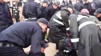 """عااجل:فاجعة جديدة تؤدي بحياة 10 أشخاص خلال حادث اصطدام شاحنة ب""""فاركونيت"""""""