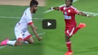 أهداف لقاء حسنية أكادير 1-1 الوداد الرياضي
