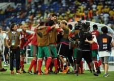 تعادل أو فوز المغرب في لقاء ساحل العاج سيفك شفرة تعثر منذ 2004