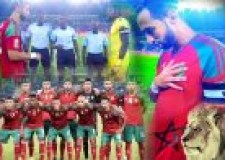 (+فيديو)بنعطية يوجه رسالة للمغاربة بعد التأهل إلى ربع النهائي