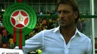 رونار يكشف عن اللائحة النهائية للمنتخب المغربي لكأس الأمم الإفريقية الغابون 2017