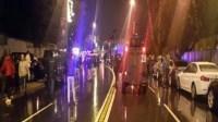 الارهاب يضرب تركيا وارتفاع حصيلة الهجوم على ملهى ليلي إلى 39 قتيلا بينهم مغربيتان توأم