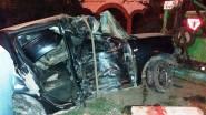 +صور ..أكادير تودع يومها الدامي بحادثة سير ثانية وهذي هي الحصيلة :
