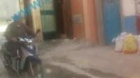 عااجل بالصور:مصرع تسعينية بلجيكية حرقا بأكادير
