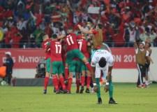 +فيدبو:المنتخب الوطني يكسب الرهان أمام الفيلة،و يتأهل إلى ربع نهائي كأس افريقيا