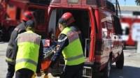 عاجل: قتلى و جرحى في حادثة سير خطيرة بين أكادير و تزنيت