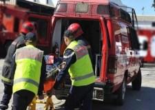 انفجار قوي بميناء أكادير يخلف عددا من الإصابات.