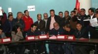 """القرار الجبائي يؤجج الصراع بين """"المالوكي"""" ومستشاري """"البام"""" ببلدية أكادير ."""