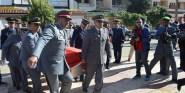 جنازة عسكرية بأكادير والخميسات للعسكريين المغربين اللذين قتلا في مهمة أممية بإفريقيا الوسطى
