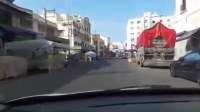 """فيديو صادم : السيبة والفوضى في سوق """"درب عمر """""""