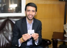 عاجل: هشام الكروج ينجو من موت محقق
