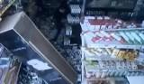 شاهد بالفيديو لحظة وقوع زلزال بقوة 4.5 الذي ضرب أكادير صباح اليوم