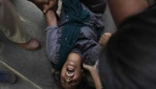 ثلاثة مجهولين يتناوبون على اغتصاب امرأة حامل والزوجة تروي الواقعة للدرك أمام زوجها