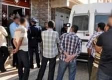 استنفار أمني كبير بهذه المقاهي بأكادير والشرطة تحاصر المكان وتوقف المخالفين