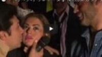 فيديو.. مشاهير أحرجوا زوجاتهم
