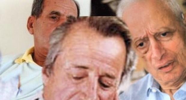 """باحماد والفيلالي والبصري أشهر وزراءٍ """"مغضوب عليهم"""""""