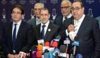 عاجل:التحالف الحكومي يجتمع في مقر البيجيدي