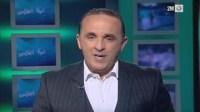 بالدموع:مراد المتوكل يقدم آخر نشرة له في القناة الثانية بعد مسار 26 سنة