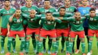 """المنتخب المغربي يتراجع في التصنيف الشهري لـ """"الفيفا"""""""