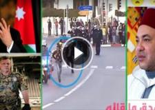 عـاجـل…وزير أردني يتحدث عن المغرب و المغاربة متحديا كل العرب.. لن تصدق ما قال عنا و ما يريده