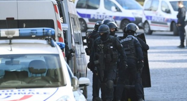 اتصال هاتفي من مجهول يتسبب في إخلاء مكتب المدعي المالي الفرنسي