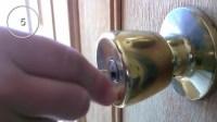 كيف تفتح قفلا دون استعمال المفتاح؟