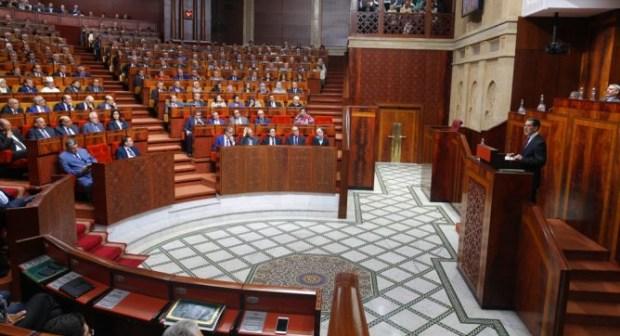 هكذا استطاع العثماني انتزاع تصفيق البرلمانيين أغلبية ومعارضة بعد تحيتهم بالعربية والأمازيغية