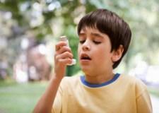 أسباب ونتائج إصابة طفلك بالربو