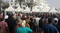 أكادير تحتضن النسخة الرابعة للملتقى الوطني للجمعيات