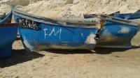 تدمير كلي ل: 34 قاربا للصيد بميناء أكادير