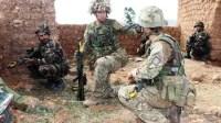 مغاربة و أمريكيون وجها لوجه في مناورات عسكرية بأكادير، هي الأكبر في افريقيا.