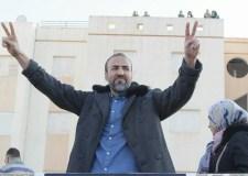 عاجل.. اعتقال محمد جلول بالحسيمة بعد إعلانه عن الإضراب العام