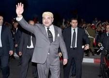 رسميا:الملك محمد السادس يزور مدينة أكادير في هذا التاريخ: