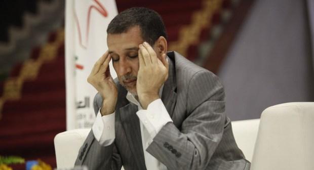 """مسؤول من """"البيجيدي"""" يقصف العثماني ويصف حكومته بالضعيفة، ويؤكد: لم نر منها سوى المصائب"""""""