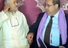 عبد الله لعروجي من أكادير خارج لائحة المجلس الوطني لحزب الاتحاد الاشتراكي