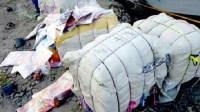تجارة الملابس في المغرب تحتضر بسبب التهريب