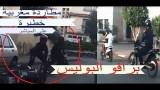 مطاردة هيوليودية خطيرة على المباشر.. دراجين الأمن المغربي تابعين شفارا على الموطور  مدينة فاس