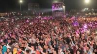 اختتام فعاليات الدورة 14 من مهرجان تيمتار بحضور فاق 200 الف متفرج