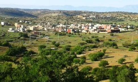 تارودانت: تصميم التهيئة بمركز تتاوت بين متطلبات التنمية العمرانية وإكراهات الواقع