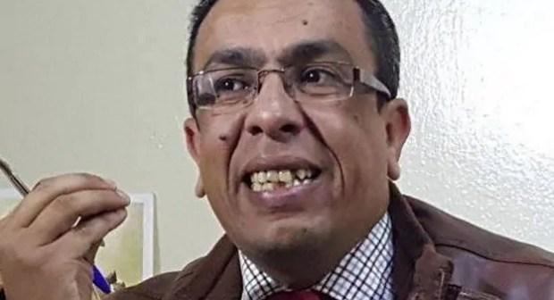 """مفاجأة في ملف الصحفي المعتقل """"حميد المهداوي""""…"""