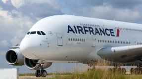 """مطار أكادير يستقبل  الثلاثاء المقبل أول رحلة جوية لشركة """"AIR FRANCE """""""