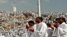 السعودية تقرر فرض غرامات مالية على الحجاج الذين يستعملون الموقد الغازي بعرفة