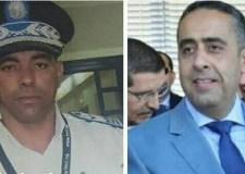 """الحموشي يعين """"اليزيدي""""رئيسا للمنطقة الإقليمية الأمنية بانزكان خلفا ل""""ميسي المعتقل"""""""