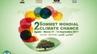 مدينة أكادير تستعد لاحتضان فعاليات قمة المناخ في نسختها الأولى.