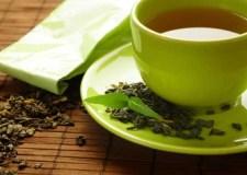 وصفة طبيعية لتفتيح البشرة بالشاي الأخضر